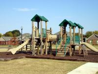 River Landing Playground