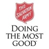 The Salvation Army Huntsville/Madison County