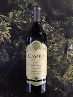 now serving Caymus
