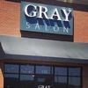 GRAY Salon & Blow Dry Bar