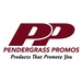 PP Pendergrass Promos