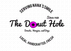 The Donut Hole, LLC