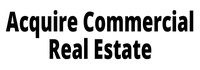 Acquire Commercial Real Estate