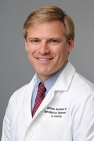 Dr. Brett Davenport, a Reproductive Endocrinology and Infertility specialist