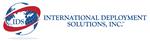 IDS- International Deployment Solutions, Inc.