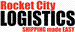 Rocket City Logistics