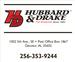 Hubbard & Drake
