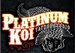 The Platinum Koi Tattoo Studio