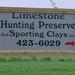 Limestone Hunting Preserve & Sporting Clays