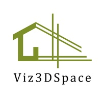 Viz3DSpace Design & Photography