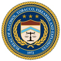 U.S. Department of Justice Bureau of Alcohol, Tobacco, Firearms & Explosives (ATF)