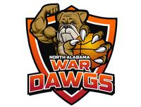 North Alabama War Dawgs