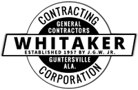 Whitaker Contracting Corp