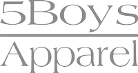 5Boys Apparel, LLC