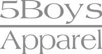 5Boys Apparel, LLC