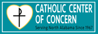 Catholic Center of Concern - Huntsville