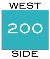 200 West Side Square