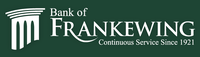 Bank of Frankewing