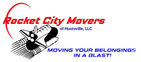 Rocket City Movers of Huntsville
