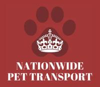 Nationwide Pet Transport (Roadside Plus)