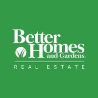 Better Homes + Gardens Real Estate