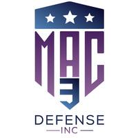 MAC3 Defense, Inc.