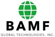 BAMF Global Technologies, Inc.