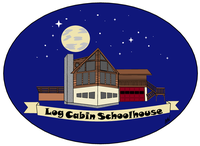 Log Cabin Schoolhouse