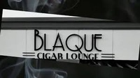 Blaque Cigar Lounge