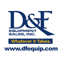 D&F Equipment Sales, Inc.