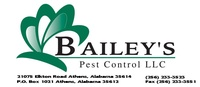 Bailey's Pest Control, LLC