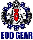 EOD Gear