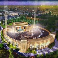 Huntsville Venue Group Amphitheater