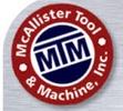 McAllister Tool & Machine