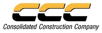 Consolidated Construction Company (CCC)