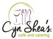 Serving Hope, Inc. DBA Cyn Shea's Café & Catering