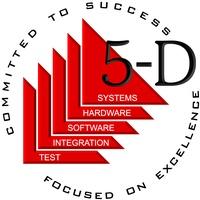 5-D Systems, Inc.