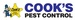 Cook's Pest Control - Commercial Division