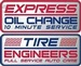 Express Oil Change and Tire