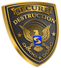 Secure Destruction Service