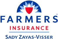 Sady Zayas-Visser Agency - Farmers Insurance