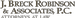 J. Breck Robinson & Associates, P.C.