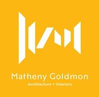 Matheny Goldmon Architecture + Interiors