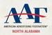 American Advertising Federation of North Alabama (AAF-NA)