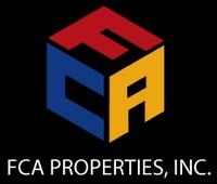 FCA Properties, Inc.