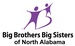 Big Brothers Big Sisters of North Alabama (BBBSNA)