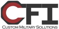 CFI Custom Military Solutions