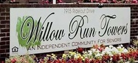 Willow Run Towers