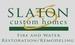 Slaton Custom Homes, Inc.