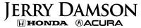 Jerry Damson Honda Acura
